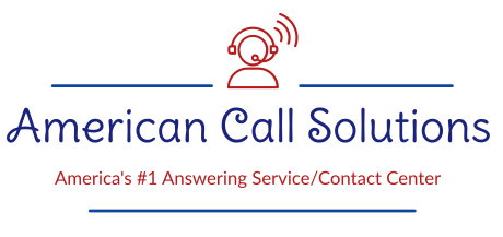 American Call Solutions Logo