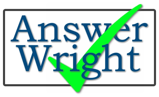 Answer Wright nSolve