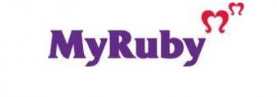 My Ruby logo