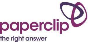 Paperclip Logo
