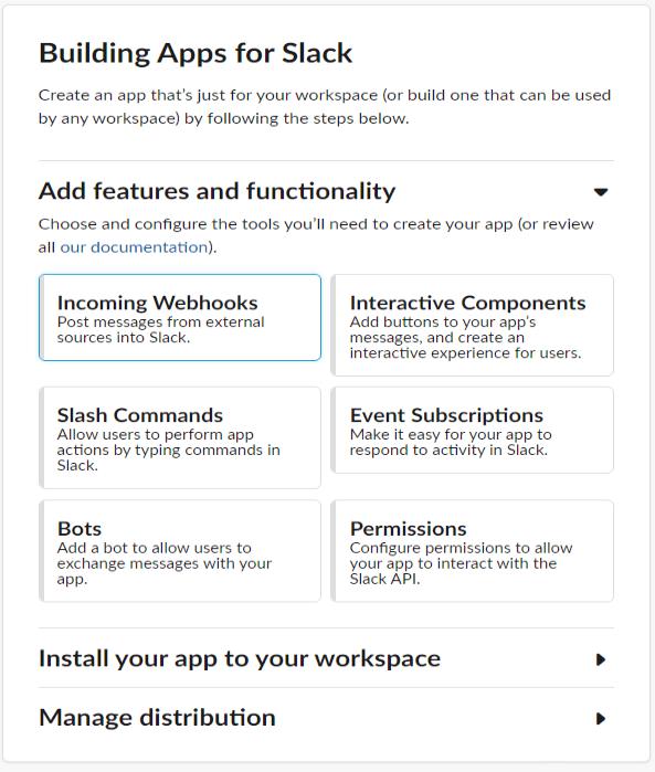 Slack screenshot 4