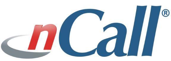 nCall Logo