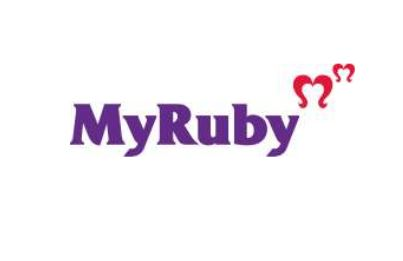 MyRuby logo