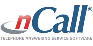 nCall - Telephone Answering Service Software