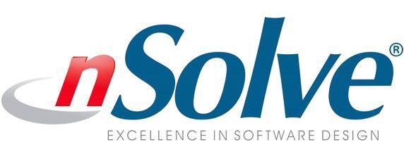 nSolve Ltd