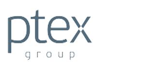 ptex Logo